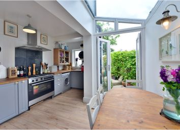 Thumbnail 2 bed cottage for sale in Friern Barnet Lane, Whetstone