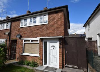 Thumbnail 3 bed semi-detached house to rent in Allerton Road, Borehamwood, Hertfordshire