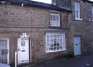 Thumbnail 2 bed terraced house for sale in Stoney Lane, Wakefield