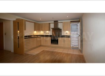 Thumbnail 2 bed flat to rent in Repton House, 20 Scott Avenue, Southfields