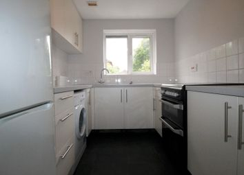 Thumbnail 2 bedroom flat to rent in Marlins Close, Water Gardens, Sutton
