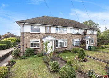 2 bed maisonette for sale in Chertsey Road, Ashford, Middlesex TW15