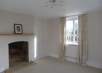 Thumbnail 2 bed semi-detached house to rent in St. Davids, Stratford Road, Newbold On Stour, Stratford-Upon-Avon