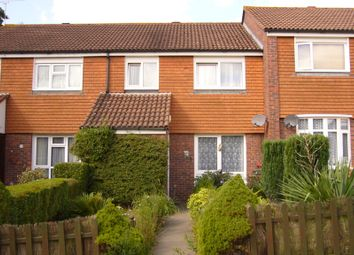 Thumbnail Terraced house to rent in Wayside, Ifeild Crawley