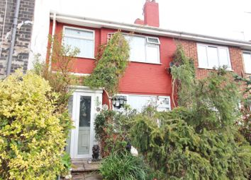 Thumbnail 4 bedroom property for sale in Denmark Road, Lowestoft