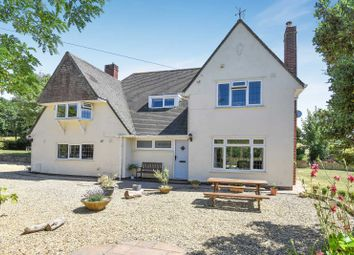 Thumbnail 4 bed detached house for sale in Haw Lane, Olveston, Bristol