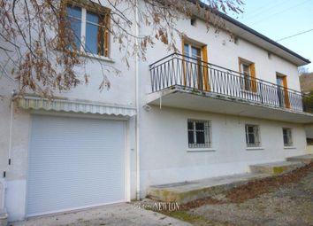 Thumbnail 4 bed villa for sale in Montaigu De Quercy, 82150, France