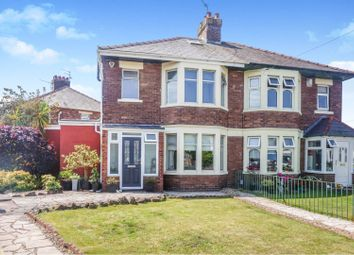3 bed semi-detached house for sale in Avondale Crescent, Grangetown CF11