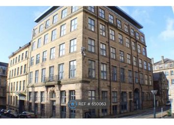 Thumbnail 2 bed flat to rent in Acton House, Bradford