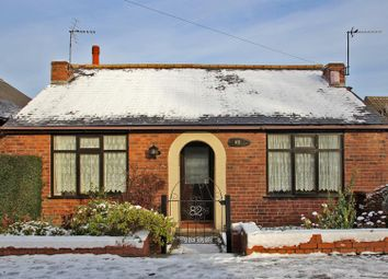 Thumbnail 4 bed detached house for sale in Hillview Road, Carlton, Nottingham