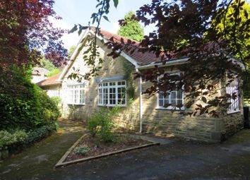 Thumbnail 3 bed detached bungalow for sale in Grove Road, Ilkley