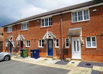 Thumbnail 2 bed terraced house to rent in Morris Court, Yaxley, Peterborough