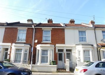 Thumbnail 1 bed property to rent in Bath Road, Southsea
