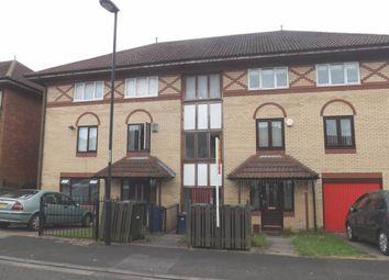 Thumbnail 2 bedroom flat to rent in Holeyn Road, Throckley, Newcastle Upon Tyne