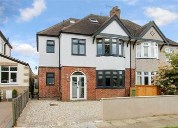 Thumbnail 4 bed semi-detached house to rent in Beechurst Avenue, Cheltenham, Gloucestershire