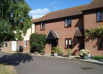 Thumbnail 2 bed end terrace house to rent in Colyers Reach, Chelmer Village, Chelmsford