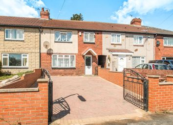Thumbnail 3 bed terraced house for sale in Acre Crescent, Middleton, Leeds