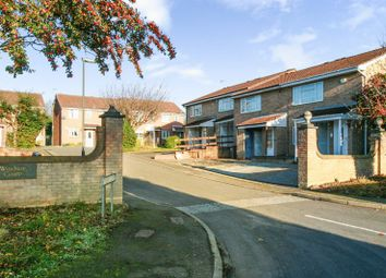 Thumbnail 1 bed flat for sale in Windsor Court, Sandiacre, Nottingham
