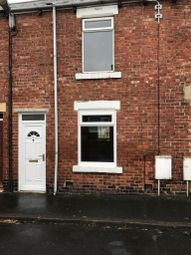Thumbnail 2 bed terraced house to rent in Queen Street, Grange Villa