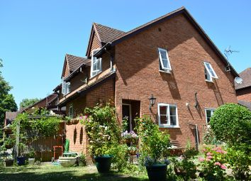 Thumbnail 2 bed end terrace house for sale in Lakeside, Ewell Court Avenue, Ewell, Epsom, Surrey.