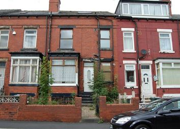 2 bed terraced house for sale in Woodview Road, Beeston, Leeds LS11