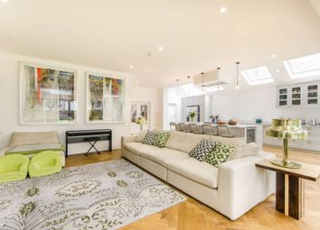 5 bed semi-detached house for sale in Anson Road, Willesden Green NW2