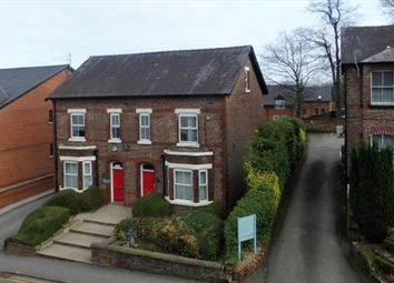 Thumbnail Office to let in 18-20, Manchester Road, Wilmslow