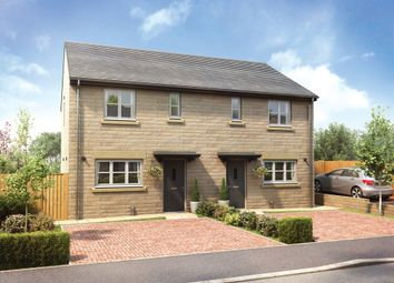 Thumbnail 3 bed semi-detached house for sale in Black Boy Road, Chilton Moor, Houghton-Le-Spring