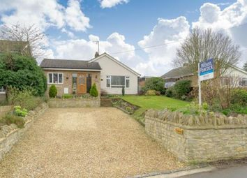 Thumbnail 3 bed bungalow for sale in Grange Road, Felmersham, Bedford, Bedfordshire