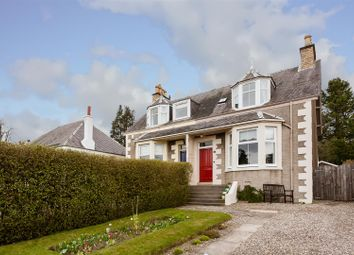 Thumbnail 3 bed semi-detached house for sale in Angus Road, Scone, Perth