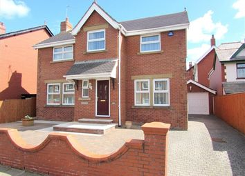 Thumbnail 4 bedroom property for sale in Gosforth Road, Blackpool