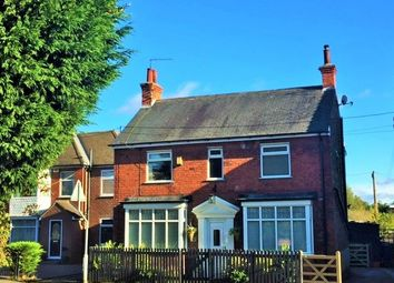 Thumbnail 3 bedroom detached house for sale in Main Street, Willerby, Hull