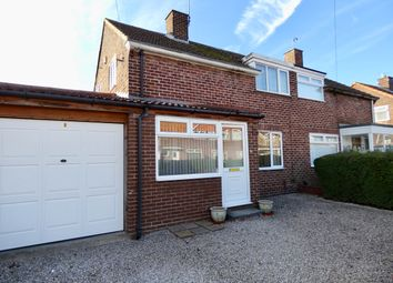 Thumbnail 3 bed semi-detached house for sale in Withens Road, Maghull, Liverpool