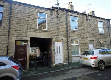 Thumbnail 3 bed terraced house for sale in School Street, Birstall, West Yorkshire