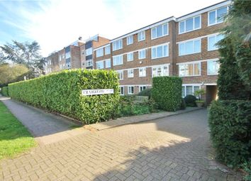 Thumbnail 1 bed flat to rent in Craigleith, 7 Kersfield Road, London