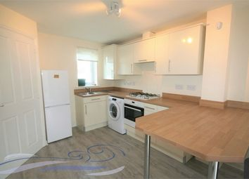 Thumbnail 2 bed semi-detached house to rent in Morfa Road, Swansea