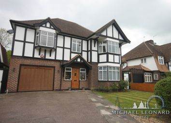 Thumbnail 6 bed detached house for sale in Dukes Avenue, Edgware