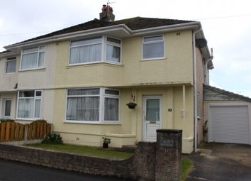 Thumbnail 3 bed property for sale in Ash Grove, Ramsey, Isle Of Man