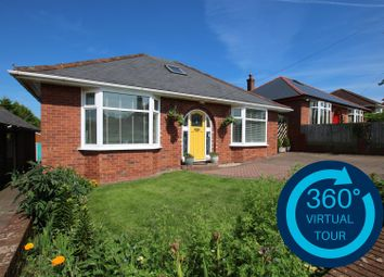 Thumbnail 4 bed detached bungalow for sale in Parkside Crescent, West Clyst, Exeter