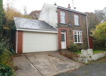 Thumbnail 4 bed end terrace house for sale in Clyne, Neath