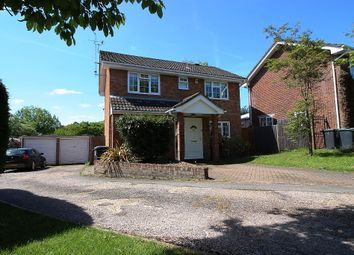 4 bed detached house for sale in Mcdermott Road, Borough Green, Sevenoaks TN15