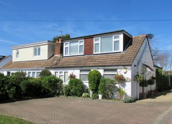 Thumbnail 2 bed semi-detached house for sale in Fairfield Rise, Billericay