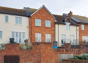 Thumbnail 4 bed terraced house for sale in Sharps Court, Exmouth
