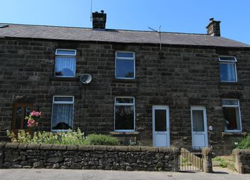 Thumbnail 2 bed cottage for sale in Chesterfield Road, Matlock