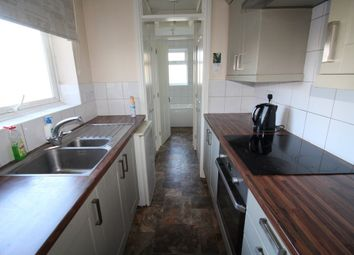 Thumbnail 2 bedroom maisonette to rent in Reading Road, Ipswich