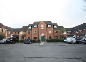 Thumbnail 2 bed flat to rent in Morse Close, Chippenham