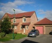 Thumbnail 2 bedroom semi-detached house to rent in Pendock Court, Emerson Green