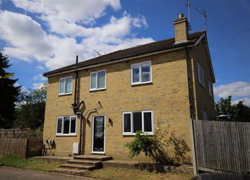 Clearway, Addington, West Malling ME19. 4 bed semi-detached house