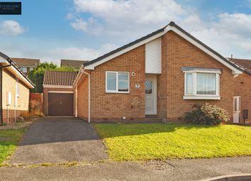 Thumbnail Detached bungalow for sale in Stoke Close, Belper