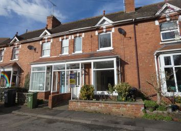 Thumbnail 3 bed terraced house for sale in Victoria Avenue, Bromyard